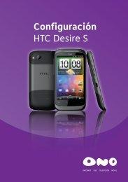 Guía HTC Desire S.indd - Ono