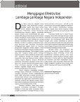 Menilai Peran dan Kinerja Lembaga HAM - Page 4