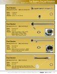 Fuel Senders, Fuel and Emissions Envíos de combustible ... - Page 2