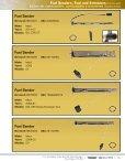 Fuel Senders, Fuel and Emissions Envíos de combustible ... - Page 4
