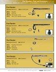 Fuel Senders, Fuel and Emissions Envíos de combustible ... - Page 6