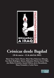 Crónicas desde Bagdad
