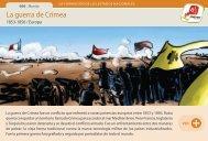La guerra de Crimea - Manosanta