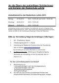 Verbindliche Anmeldung - Realschule Lehrte - Page 2