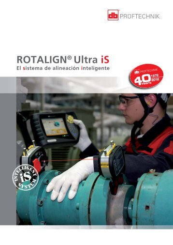 ROTALIGN® Ultra iS