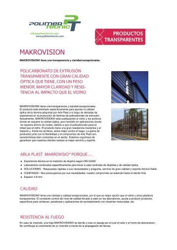 policarbonato de extrusión transparente con gran calidad óptica que ...