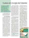 Custos em cirurgia de Catarata - FeCOOESO - Page 2