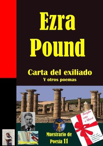 CARTA DEL EXILIADO Y OTROS POEMAS - Webnode