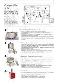 Ver PDF - Depositos y tanques refrigerados, queseria, para ... - Page 4