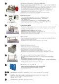 Ver PDF - Depositos y tanques refrigerados, queseria, para ... - Page 5