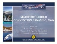 mlc, 2006 - Marshall Islands Ship and Corporate Registry