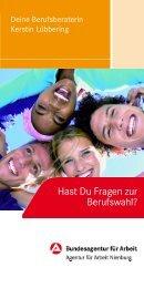 Hast Du Fragen zur Berufswahl? - Realschule Nienburg