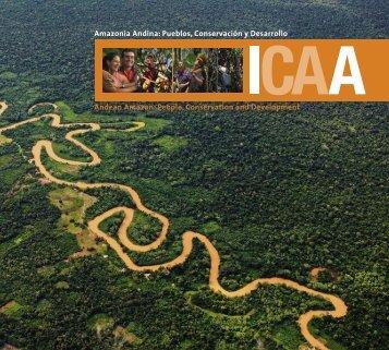 Amazonía Andina - Centro Ecuatoriano de Derecho Ambiental