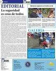 JEFE DEL COMANDO SUR VISITÓ EL PAÍS - cecadh - Page 2