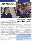 JEFE DEL COMANDO SUR VISITÓ EL PAÍS - cecadh - Page 3