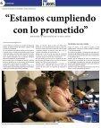 JEFE DEL COMANDO SUR VISITÓ EL PAÍS - cecadh - Page 6