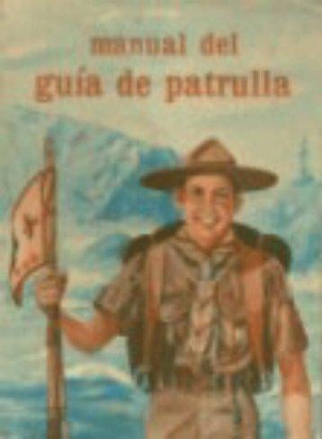 Manual del Guía de Patrulla - (.pdf) - Biblioteca