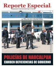 0134 - Reporte Especial