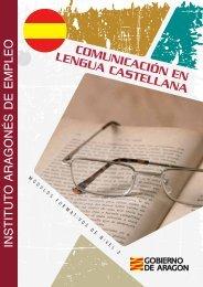 comunicación en lengua castellana - aulAragon