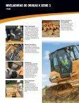 NIVELADORAS DE ORUGAS K SERIE 3 - Case Construction - Page 4