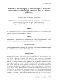Sample Annotated Literature Review