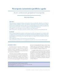 diabetes neuropatía paraproteinémica asociada a igm