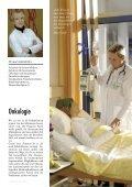 Kliniken Professor Dr. Schedel GmbH & Co. KG Fachklinik für ... - Seite 3