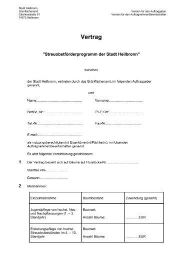 Vertrag Zur Abgeltung Der Kosten Für Intraokularlinsen Und
