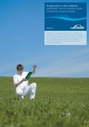 Catálogo SOLVOCARB - Linde Industrial Gases