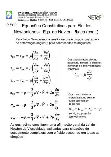Aula 8 - Escola de Engenharia de São Carlos