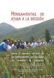 Iosu IraÒeta, Ana Pilar Armesto, Arturo Segura ... - Navarra Agraria