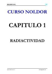CURSO NOLDOR - noldor srl