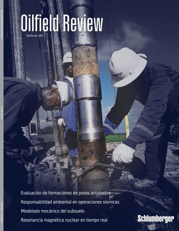 Oilfield Review - Schlumberger