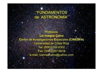 Fund Atronomia IV Parte - Kumbaya.name