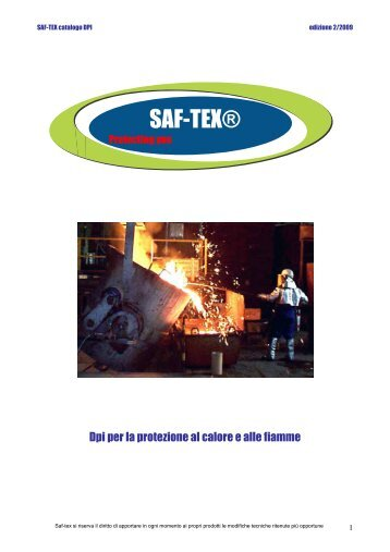 Catalogo%20SAF-TEX