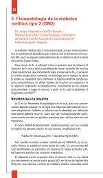 3. Fisiopatología de la diabetes mellitus tipo 2 (DM2) - Asociación ...