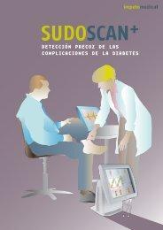 folleto sudoscan - dytesa