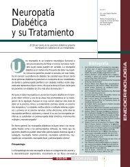 Neuropatía Diabética y su Tratamiento - IntraMed