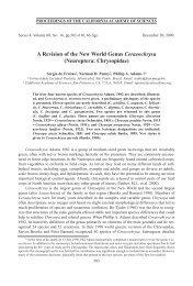 Template Proceedings_1.qxd - Academy Research - California ...