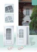 Weru-Puertas de entrada de - Page 3