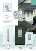 Weru-Puertas de entrada de - Page 5