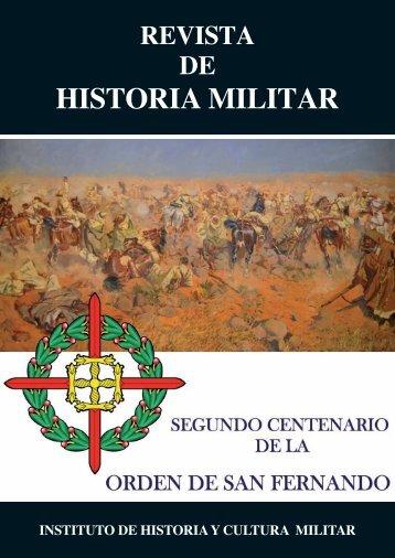 segundo centenario de la orden de san fernando - Portal de Cultura ...