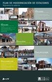 plan de modernización de estaciones - Adif - Page 3