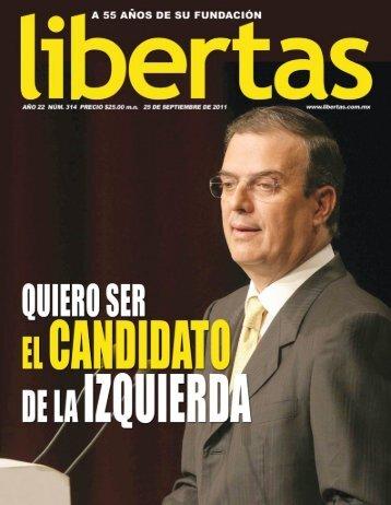Libertas Num. 314