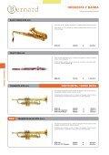 Orquesta y Banda - Grupo ARM - Page 4