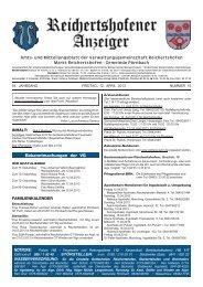 Nr. 15 vom 12. April 2013