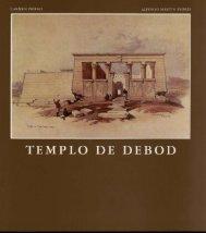 Publicación - Templo de Debod