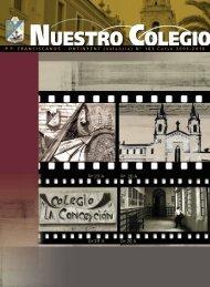 Curso 2009-2010 - Colegio La Concepción