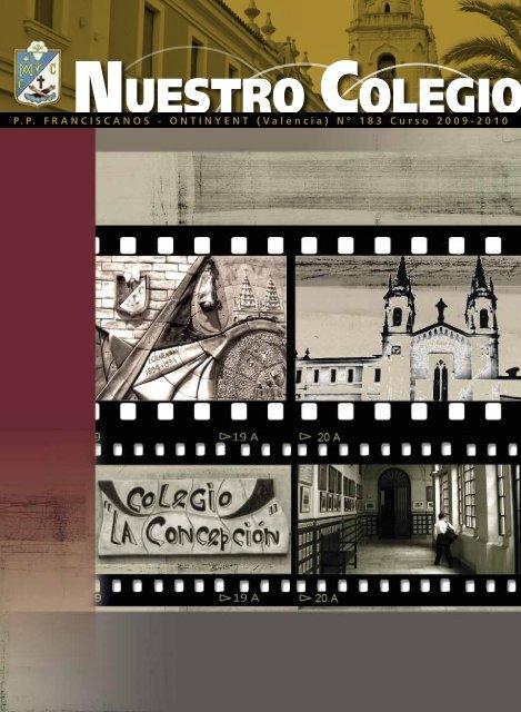 La 2009 Colegio Concepción 2010 Curso vmNn08w