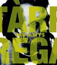 catalogo_tarrega 2.indd - Francesc Tàrrega